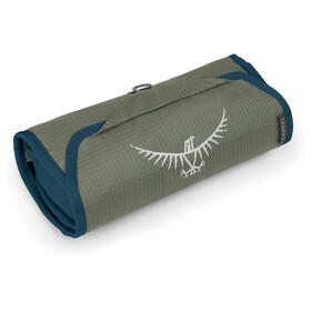 Osprey Wash Bag Roll, blauw